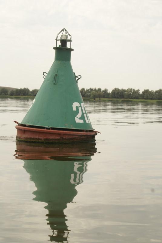 Навигационный знак - 2