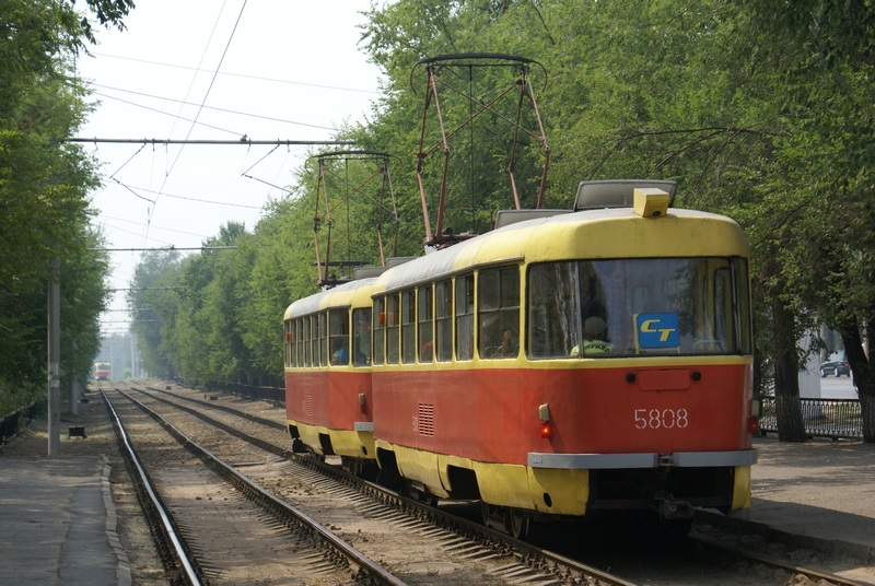 маршрутки в Волгограде