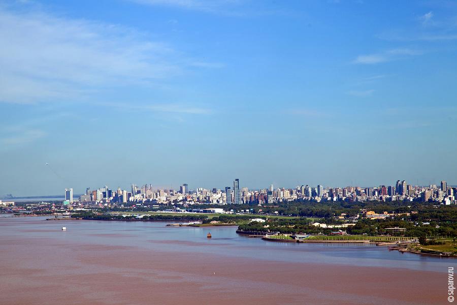 фото устья река