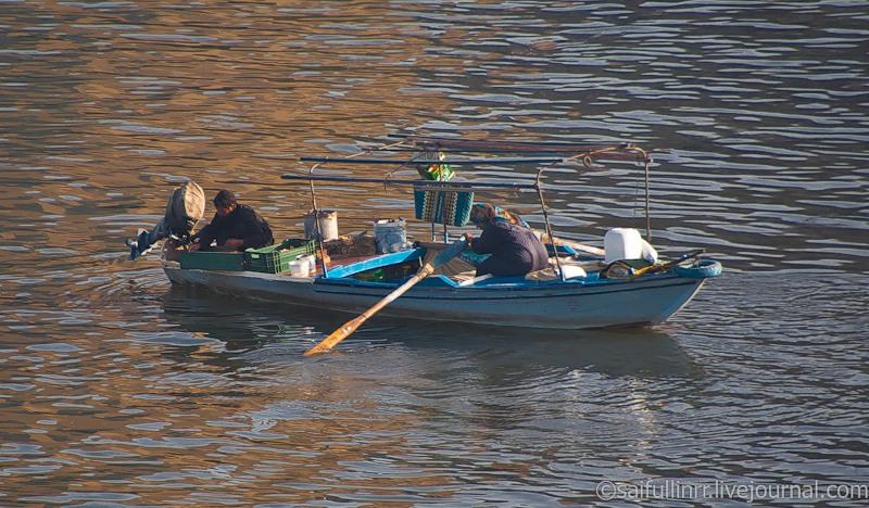 весла для лодки по каноэ