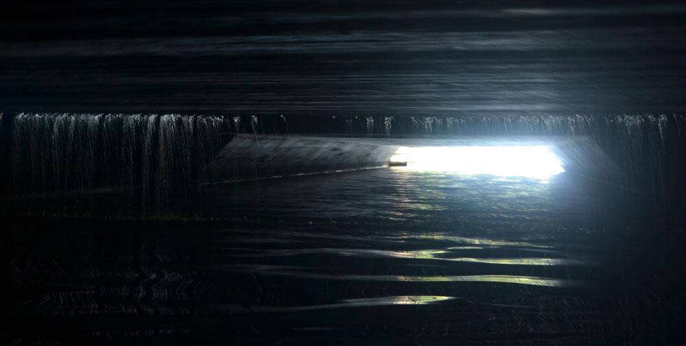 Сестра - подземная река